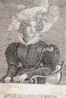 Desargus-Lemiere, Mme,  - , , , [ in Bearbeitung ], Portrait, LITHOGRAPHIE:, Böhme lith.